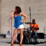 Audrey Callahan Live at Balboa Park